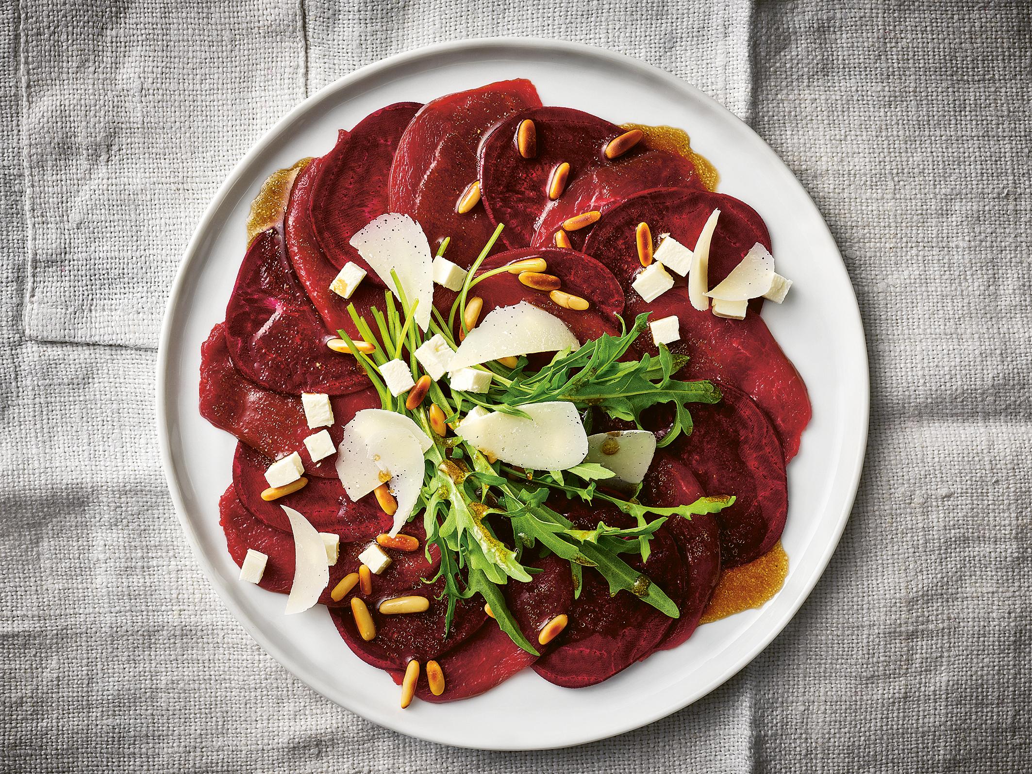 Rezepte mit Wildfleisch: So bereiten Sie Reh und Co. zu