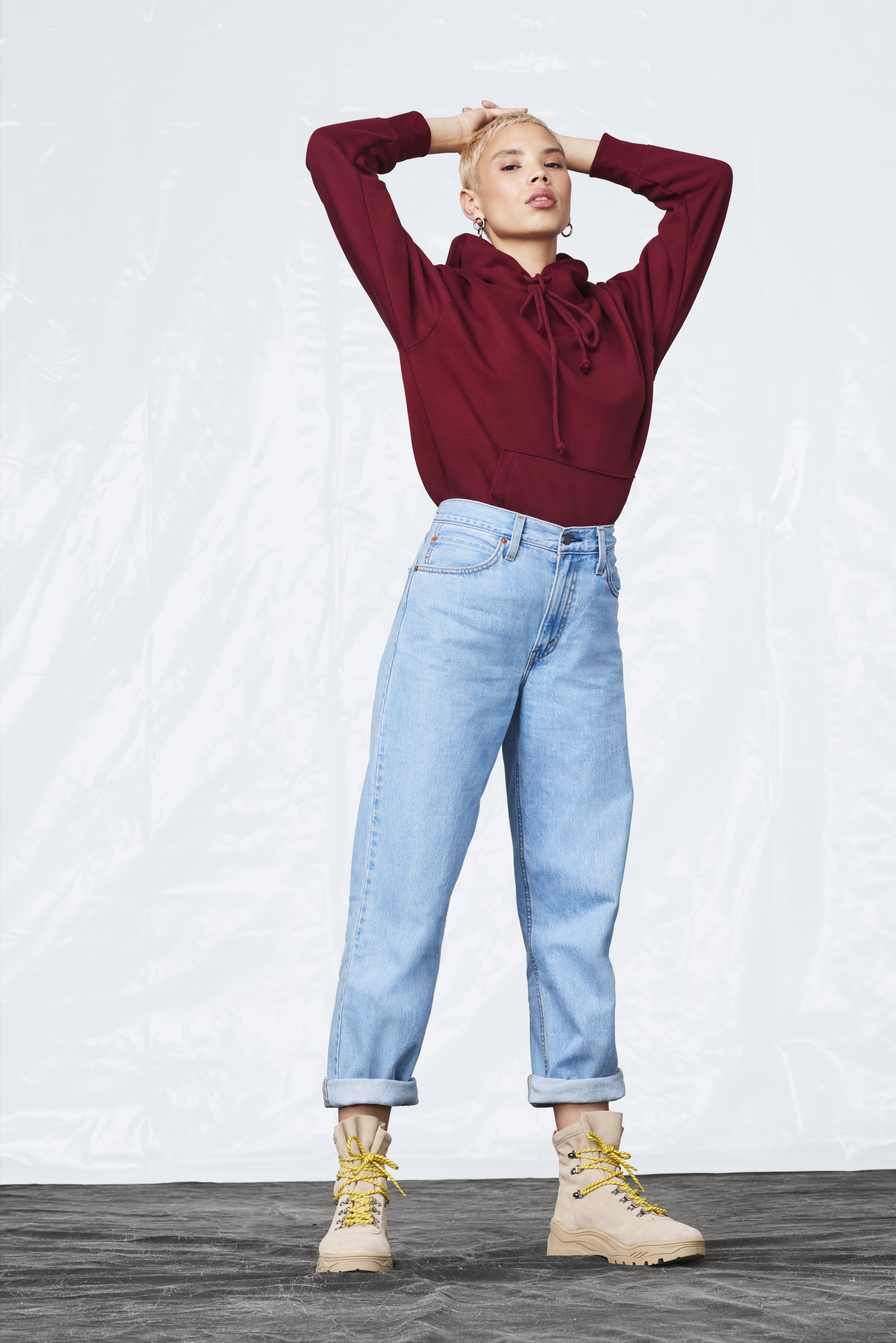 Modetrend Die 90er Jahre Sind Wieder Angesagt